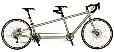 Co-Motion Torpedo Tandem